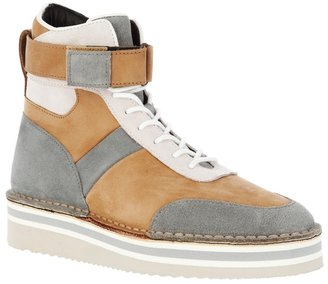 Swear 'Nena 3' boots