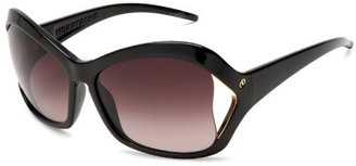 Electric Visual Heartache Butterfly Sunglasses