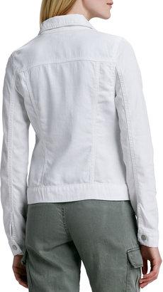 J Brand Jeans Relaxed Denim Jacket