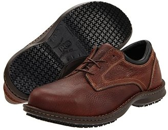Timberland Gladstone ESD Steel-Toe (Brown) Men's Shoes