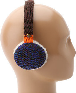UGG 3 Color Earmuff