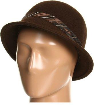 Goorin Bros. Brothers - Voynich (Brown) - Hats