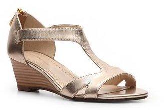 Adrienne Vittadini Cissy Wedge Sandal