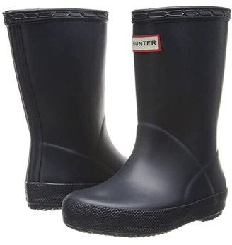 Hunter Original Kids' First Classic Rain Boot (Toddler/Little Kid)