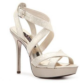 Nina Jacalyn Platform Sandal