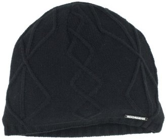 Rocawear Men's Geo Cable Knit Beanie