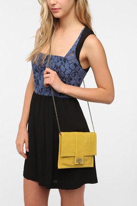 Sabina Envelope Chain Crossbody Bag