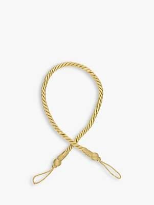 John Lewis & Partners Rope Tieback