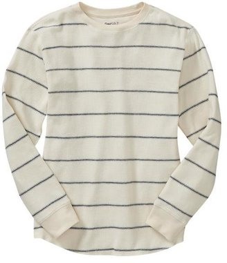 Gap Ribbed striped T