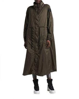 Moncler Lin Oversized Jacket