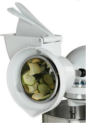 KitchenAid Kitchen Aid Slicer/Shredder Mixer Attachment RVSA