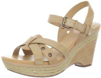Naturalizer Women's Lael Wedge Sandal