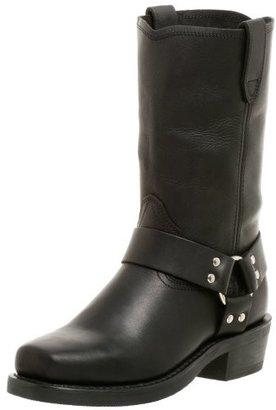 Dingo Men's Dean Boot Black 7.5 D US