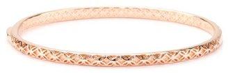 """Esprit Fancy Work Rose"""" Bangle Bracelet"""