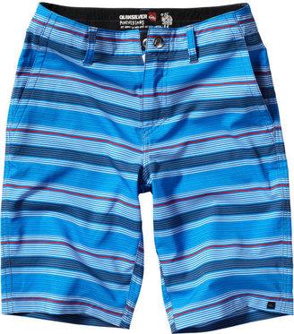 Asap Boys 8-16 Amphibian Shorts