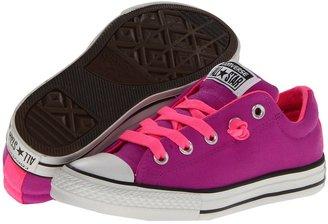 Converse Convere Kid Chuck Taylor All Star Street Girl' Shoe