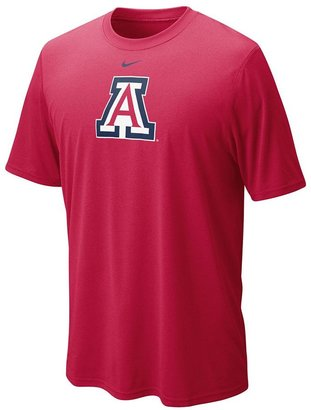 Nike arizona wildcats legend tee - men