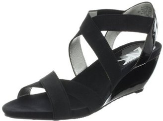 AK Anne Klein Sport Women's Cerisler Wedge Sandal