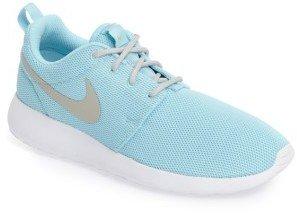 Women's Nike 'Roshe Run' Sneaker $75 thestylecure.com