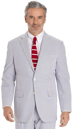 Brooks Brothers Seersucker Madison Fit Suit