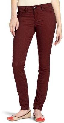 Calvin Klein Jeans Women's Colored Denim Legging