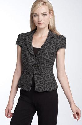 Rebecca Taylor 'Evita Cheetah' Jacket