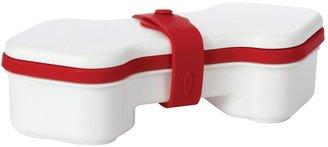 OXO Good Grips Bento Box-Red/White