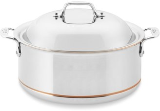All-Clad Copper Core Round Roaster