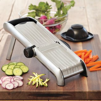 OXO Stainless-Steel Mandoline