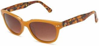 Colors In Optics Women's CS122S Resin Sunglasses
