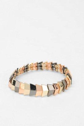 Urban Outfitters Arrows Stretch Bracelet