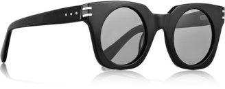 Marc Jacobs Square-frame acetate sunglasses