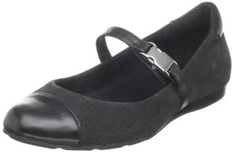 Cole Haan Women's Air Tali Buckle Mary Jane Ballet