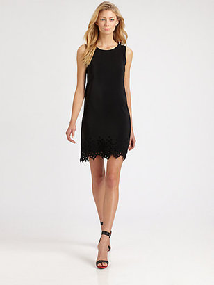 Joie Tessalina Sleeveless Dress