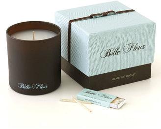 Belle Fleur Grapefruit Muguet Candle