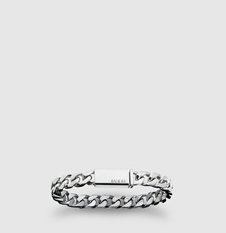 Gucci Bracelet With Trademark Engraving