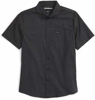 RVCA 'That'll Do' Woven Shirt
