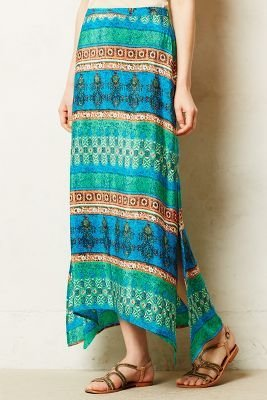 Tolani Sonne Maxi Skirt