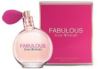 Isaac Mizrahi Fabulous Eau de Parfum 3.4 oz.