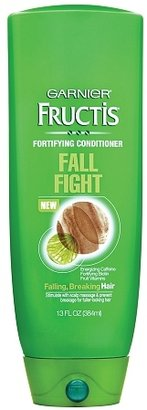 Garnier Fructis Haircare Fall Fight Fortifying Conditioner For Falling, Breaking Hair