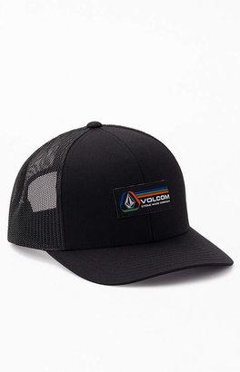 Volcom Horizons Snapback Trucker Hat