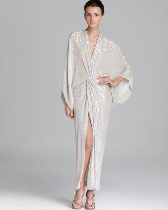 Diane von Furstenberg Dress - Jessi Sequin