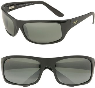 Maui Jim 'Peahi - PolarizedPlus(R)2' 67mm Sunglasses