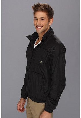 Lacoste Lightweight Nylon Jacket