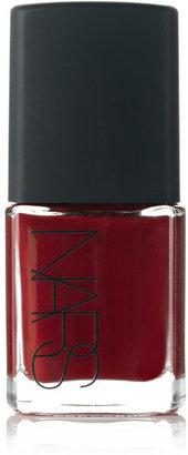 NARS - Nail Polish - Jungle Red