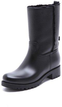 LK Bennett Warren Cold Weather Rain Boots