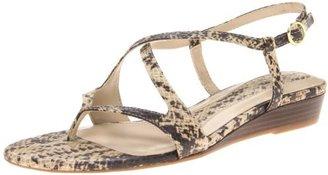 Naturalizer Women's Jangle Strappy Sandal