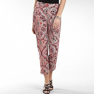 JCPenney east5th® Ankle Pants