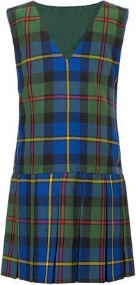 Unbranded Oakwood Preparatory School Girls' Tunic, Tartan