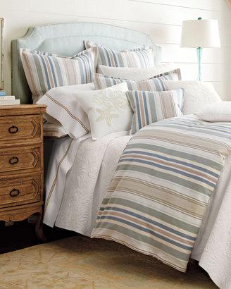 "Horchow C & F Enterprises Inc ""Shell"" and ""Bridgewater"" Bed Linens"